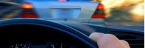 Sicurezza in auto