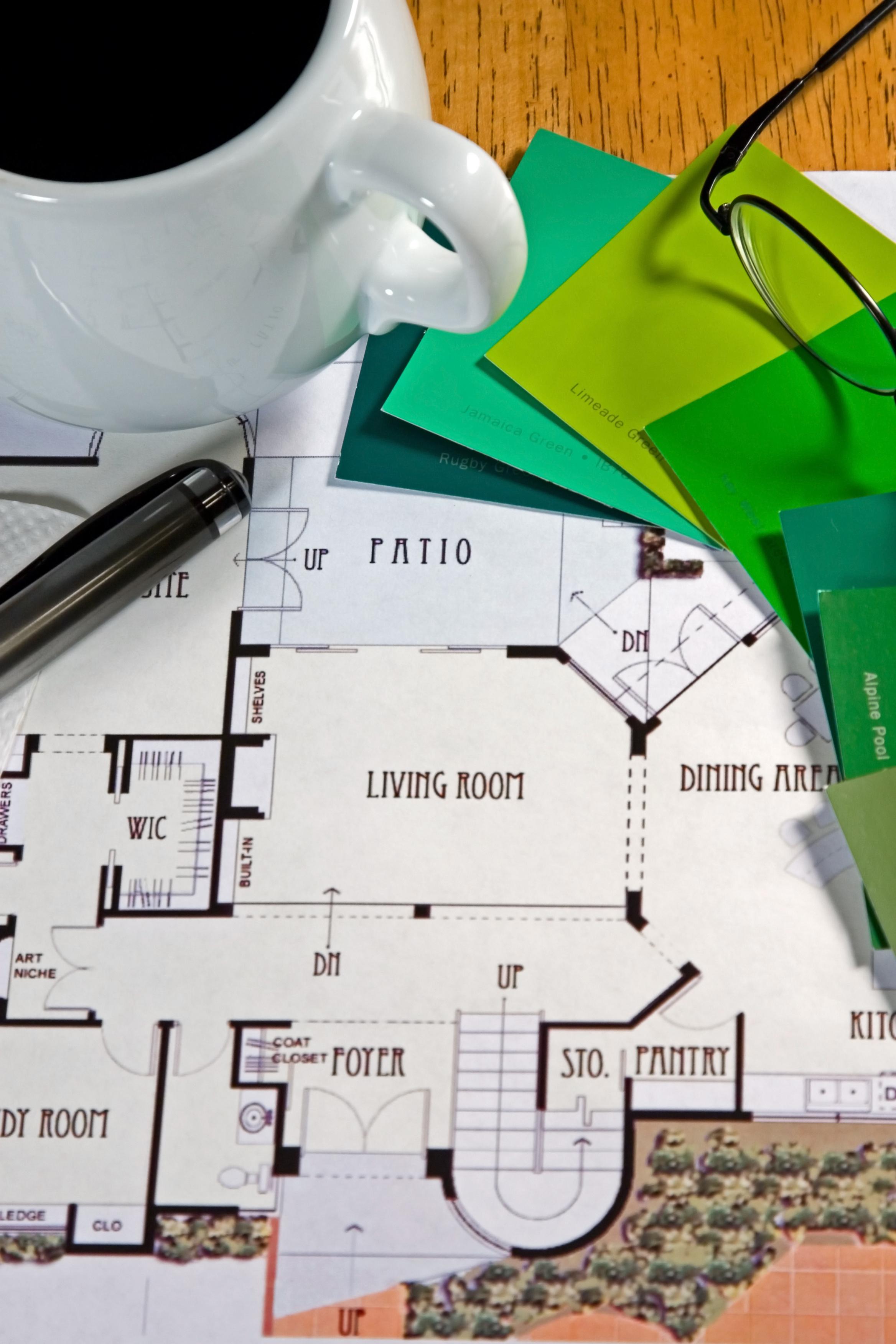 Architetti d'interni: assicurazione professionale - ComparaMeglio