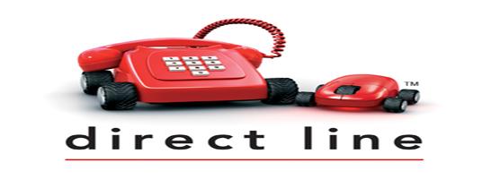 Direct line viaggio tra le compagnie d 39 assicurazioni for Assicurazione casa on line
